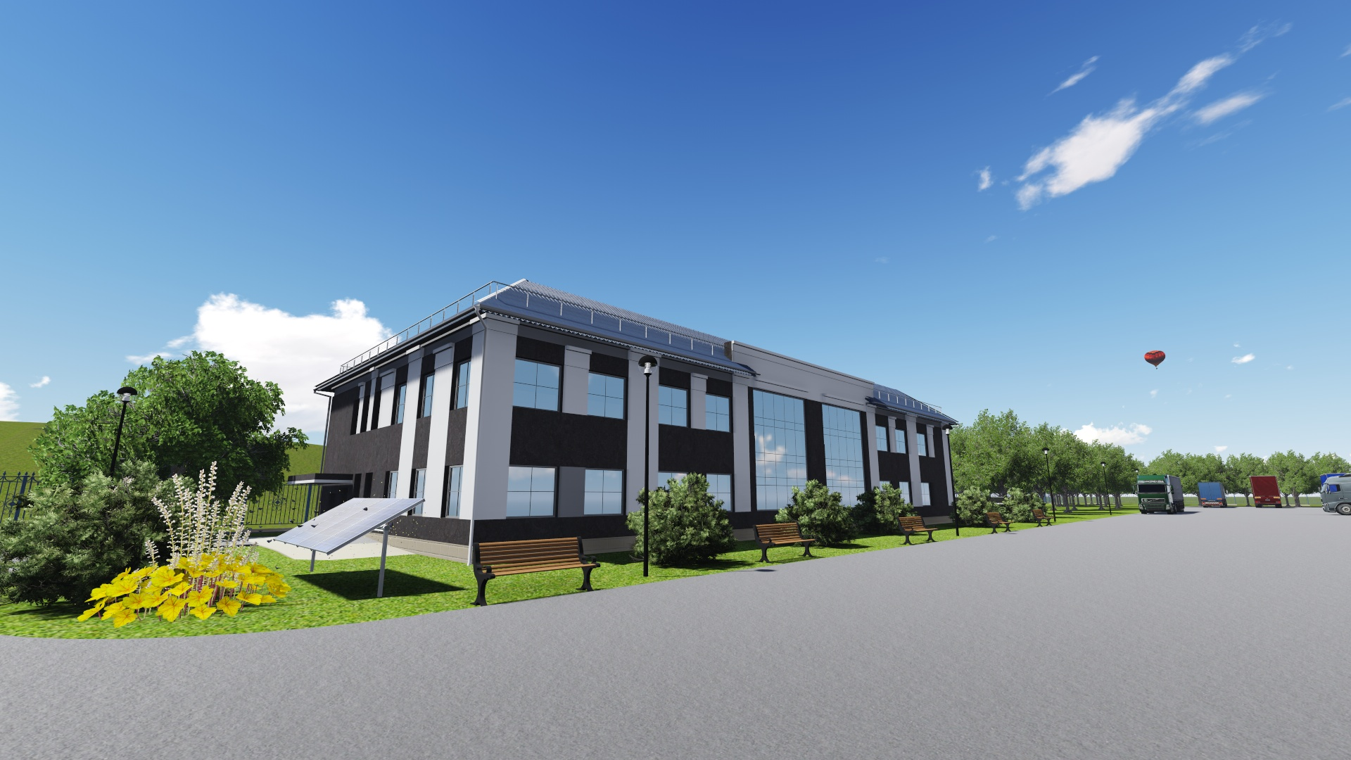 "Building Company ""Burcev-i-Co"""